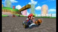 Mario Kart 7 Screen 11