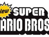 New Super Mario Bros.-Serie