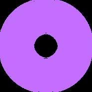 Regional Coin (Cascade)