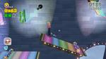 SM3DW Screenshot Tollkühne Trapezträume