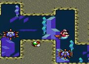 SMW Screenshot Igluck