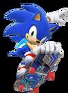 Sonic Tokyo