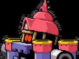 Super Robot Peach