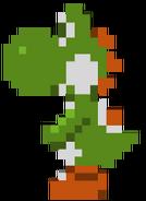 Yoshi Pixel MP8