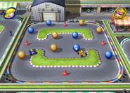 Éclate-Ballons (duel) - MP8
