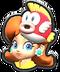 MKT Icône Daisy (yukata)