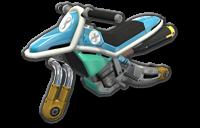 Moto Standard Harmonie 8