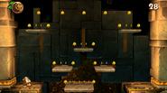 DKCTF Screenshot Bonus-Level -4-