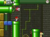 World 7-A (New Super Mario Bros.)