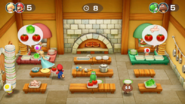 Frénésie en cuisine - SMP