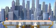 Hôtel de ville de New Donk City DF Ultimate