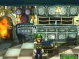 Küche (Luigi's Mansion)