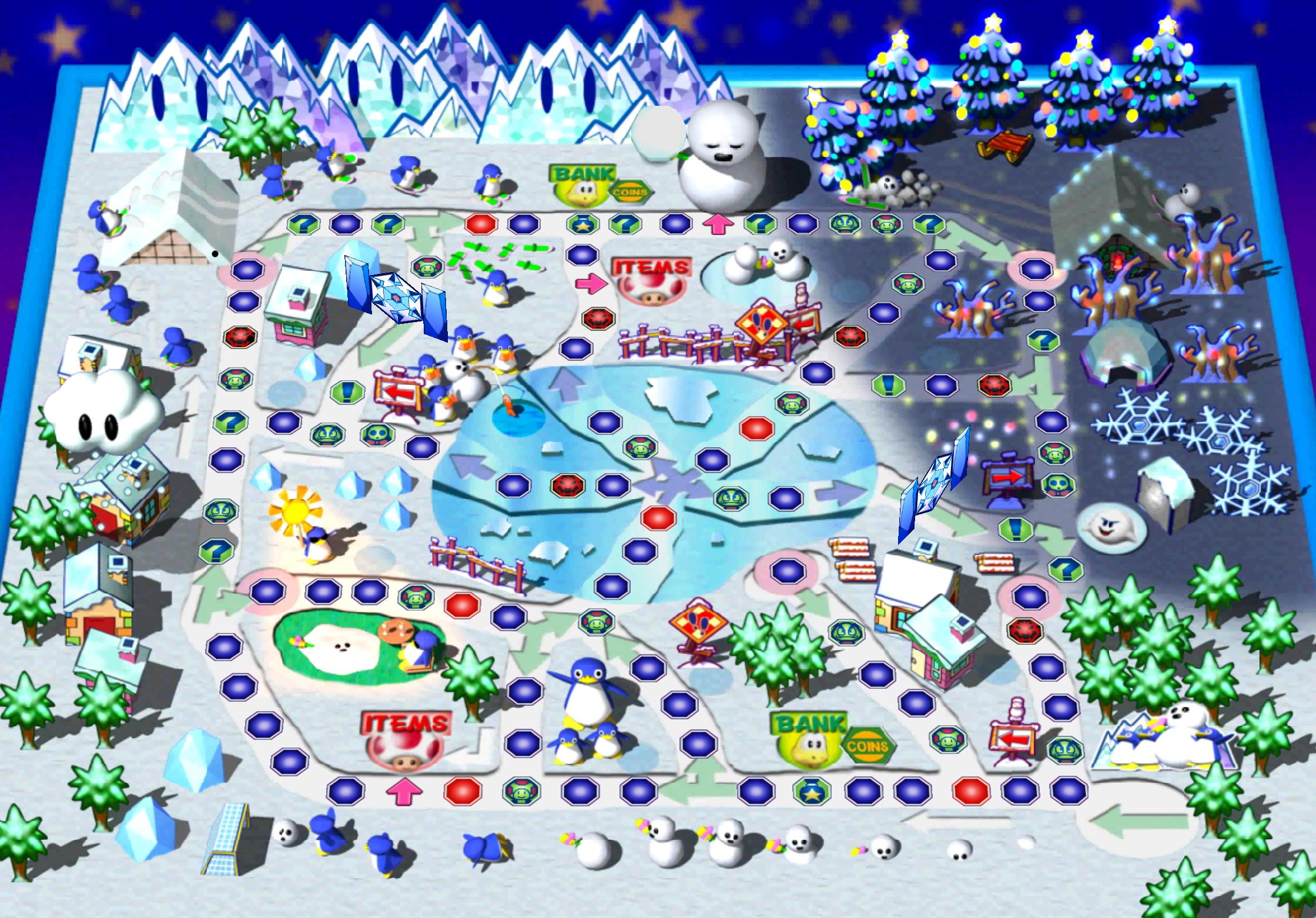 MP3 Screenshot Eisige Ebenen