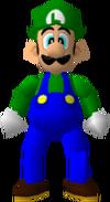 MP3 Sprite Luigi