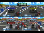 MP4 Mario Speedwagons