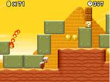 Monde 2-5 (New Super Mario Bros.)