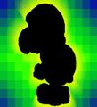 SPM Screenshot Dunkel-Feuer-Bruder Fangkarte