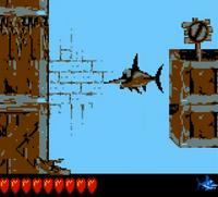 DKL2 Screenshot Lava Lagune