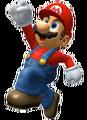 Mario - SSBM