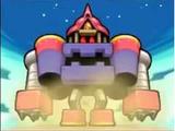 Super Peach's Castle