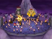 Rain of Fire Mario Party 5