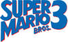 Super Mario Bros. 3 Logo