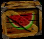 DK64 Sprite Melonenkiste