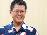 Hirokazu Ando