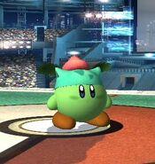 Kirby Ivysaur SSBB