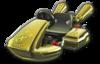 MK8 Sprite Gold-Standard
