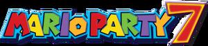 Mario Party 7 (logo)