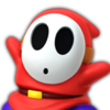 SMP Icon Shy Guy