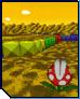 Île Choco 2 - MKDS (icône)