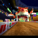 MKAGP2 Screenshot Stadium Arena