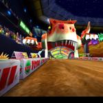 MKAGP2 Screenshot Stadium Arena