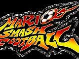 Mario Smash Football/Galerie