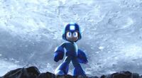 Megaman Wii U Screen 3