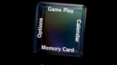 Nintendo GameCube - Nintendo GameCube Menu Music
