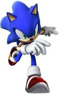 Sonic the Hedgehog (Sonic the Hedgehog 2006)