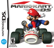 Capa Mario Kart DS