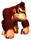 DK64 Artwork Donkey Kong
