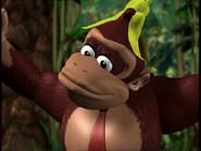 DKA Screenshot Donkey