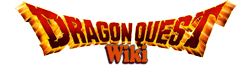 Dragon Quest wiki logo