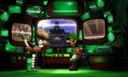 E. Gadd's Lab - E3 2011 Trailer - Luigi's Mansion Dark Moon