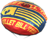 MKT Parachute Bill Balle