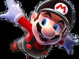 Mario Volador