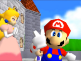 Princess Peach/Relationships