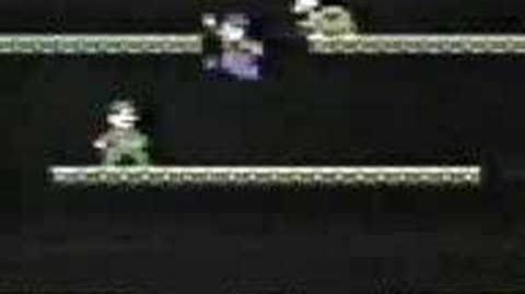 Atari Commercial - Mario Bros