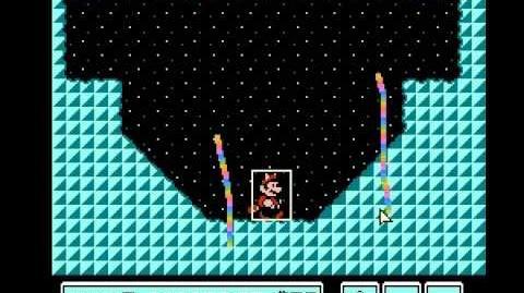 Lua experiments - Super Mario Bros. 3 Rainbow Riding