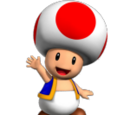 Toad Strikes Back 2: The Return Of Toad
